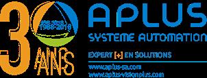 30 ans APLUS Système Automation