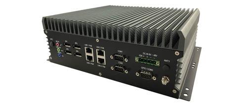 Sintrones - ABOX-5100G