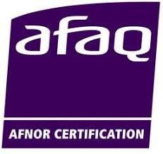 AFAQ : certification AFNOR