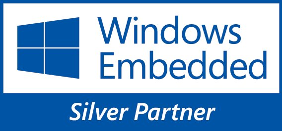 Windows Embedded Sliver Partner