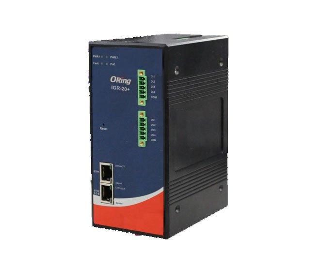 Oring - Routeur VPN