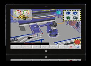 IEI - Panel PC AFL3-W15B_F | APLUS Système Automation
