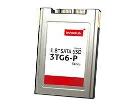 Innodisk - SSD 1.8 pouces