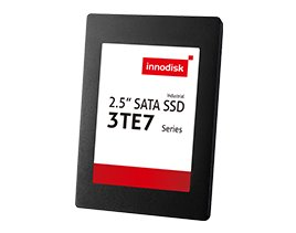 Innodisk - SSD 2,5 pouces