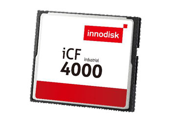 Innodisk - Compact flash
