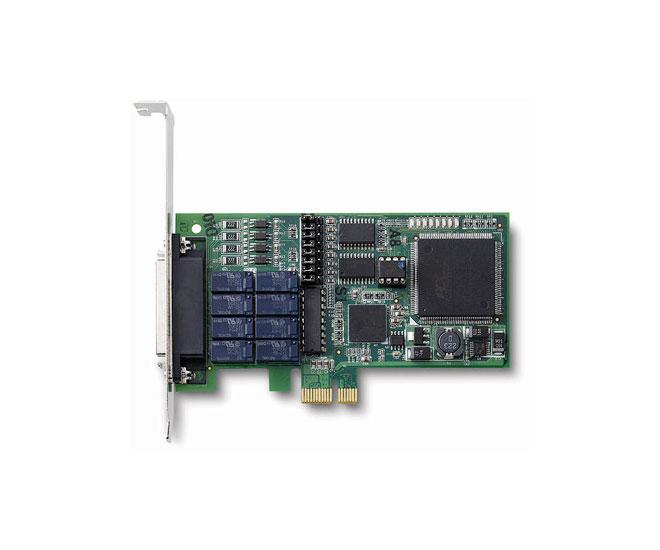 Adlink : PCI-7250 PCI-7251