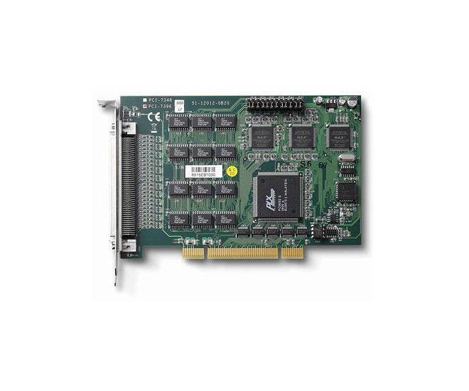 Adlink : PCI-7396