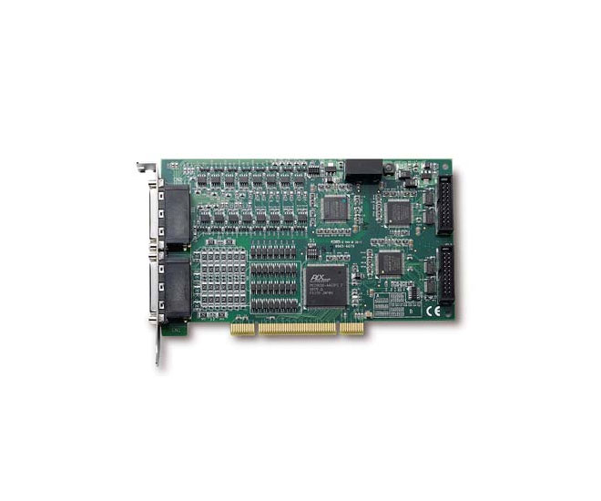 Adlink : PCI-7442 PCI-7443 PCI-7444
