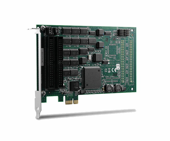 Cartes PCIe numériques