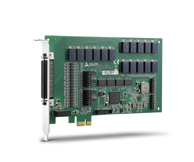 Adlink : PCI-7258