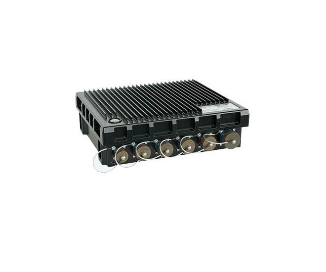 Système CPU core i7 durci