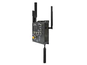 Oring - Routeur cellulaire 3,5G EN50155 IP67