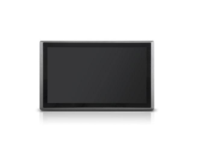 Panel PC industriels durcis