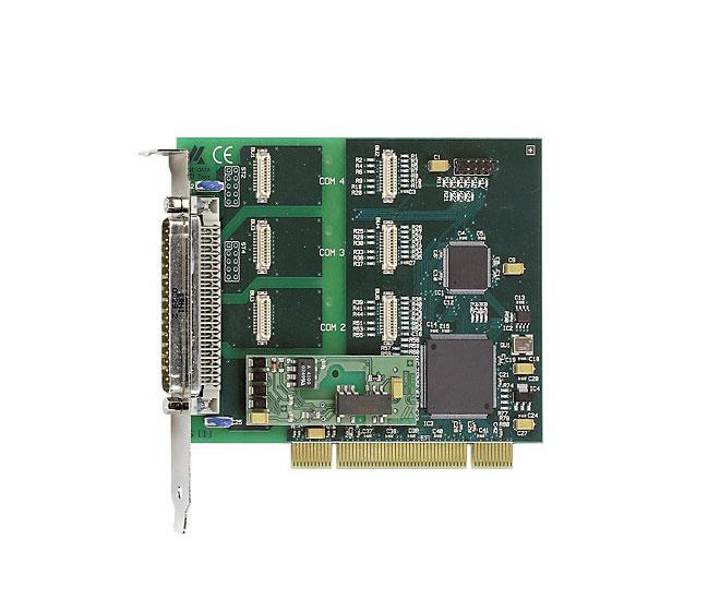 Cartes PCI Interface