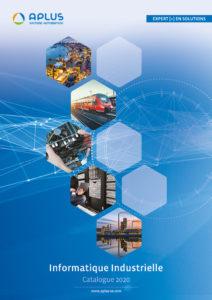 APLUS Système Automation: Catalogue Informatique Industrielle 2020