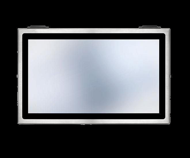 Panels PC antidéflagrants C1 D2 (ATEX)