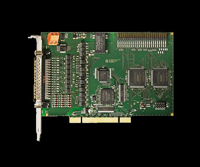 Cartes PCI/PCIe