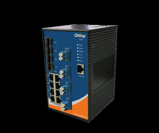 Commutateur Ethernet Bypass