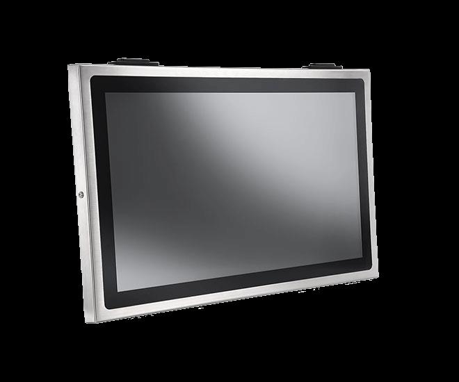 Panels PC en acier inoxydable