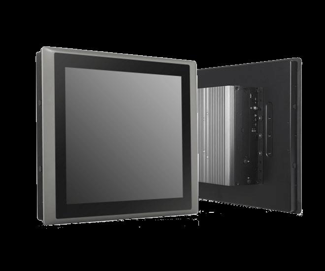 Panels PC de haute luminosité