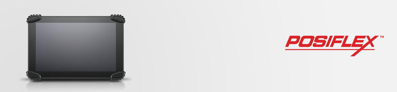 Posiflex - Tablette pour point de vente | APLUS Système Automation