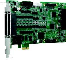 Adlink : PCIe-8154 PCIe-8158