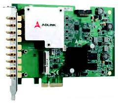 Adlink : PCIe-9814
