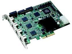 Adlink : PCIe-FIW62 PCIe-FIW64
